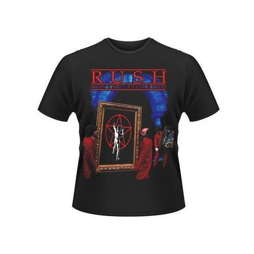 T-Shirts - Rush - Moving Picture V2