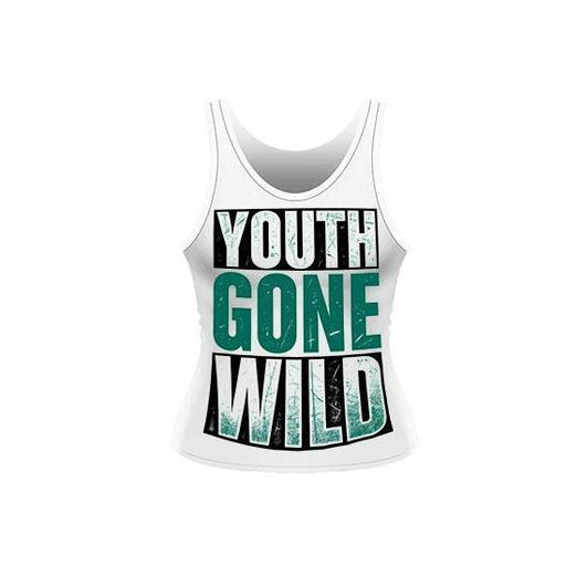 Tank Top - Asking Alexandria - Youth Gone Wild (lady)