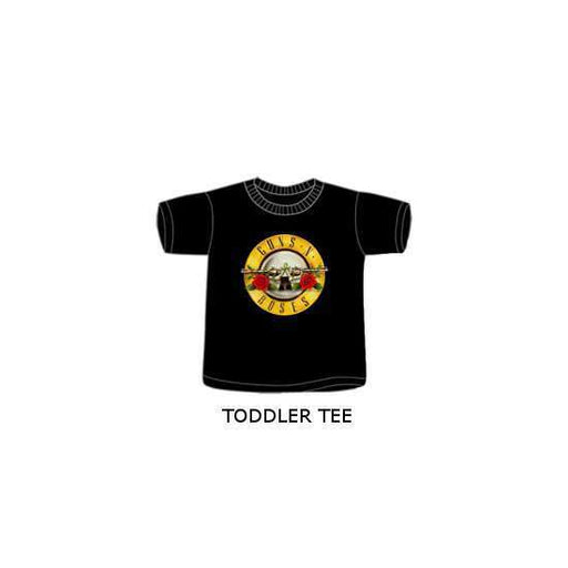 Toddler - Guns N Roses - T-Shirt - Bullet-Metalomania