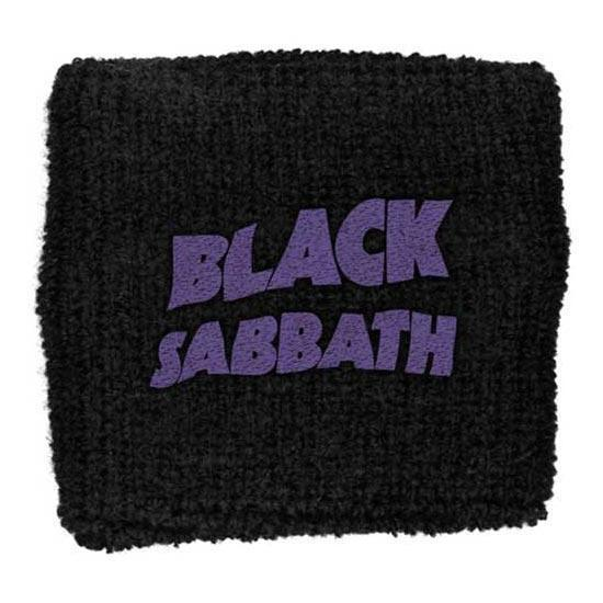 Wristband - Black Sabbath - Logo