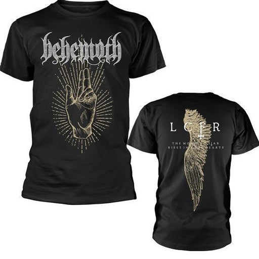 T-Shirt - Behemoth - LCFR-Metalomania
