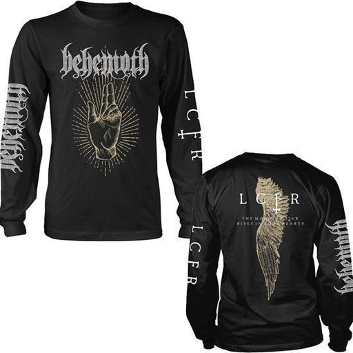 Long Sleeve Shirt - Behemoth - LCFR