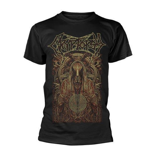T-Shirt - Cryptopsy - Root