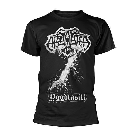 T-Shirt - Enslaved - YGGDRASILL-Metalomania