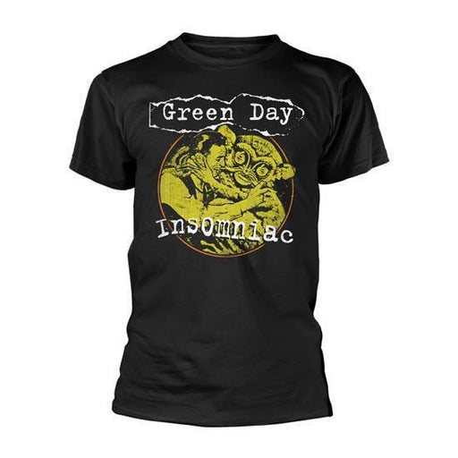 T-Shirt - Green Day - Free Hugs - Imsomniac