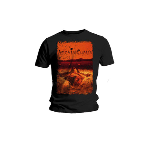 T-Shirt - Alice in Chains - Dirt