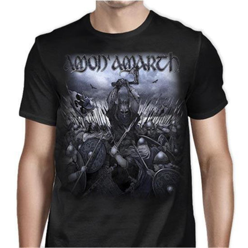 T-Shirt - Amon Amarth - Wolf Lord
