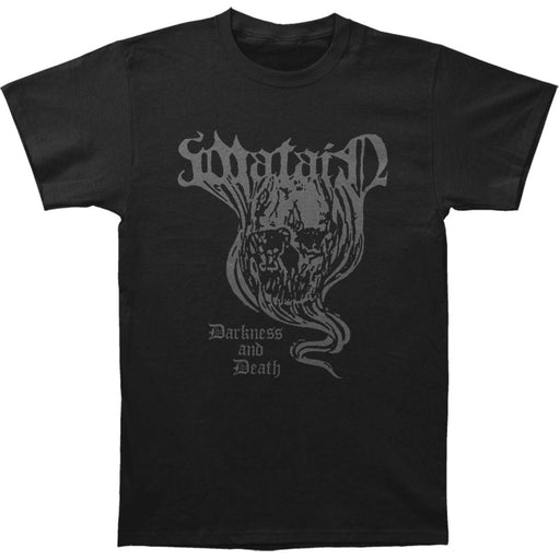 T-Shirt - Watain - Darkness and Death-Metalomania
