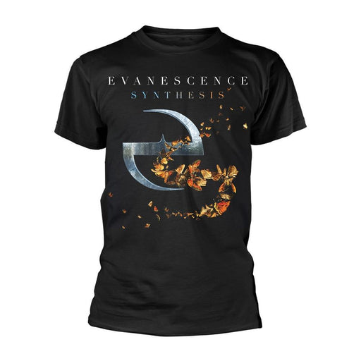 T-Shirt - Evanescence - Synthesis-Metalomania