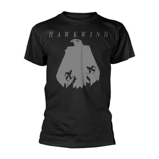 T-Shirt - Hawkwind - Eagle-Metalomania