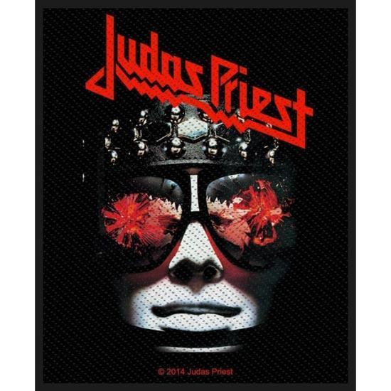 Patch - Judas Priest - Hell Bent For Leather-Metalomania