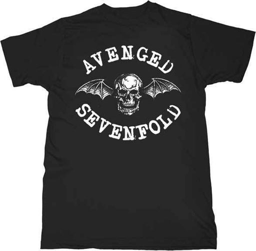T-Shirt - Avenged Sevenfold - Original Death Bat