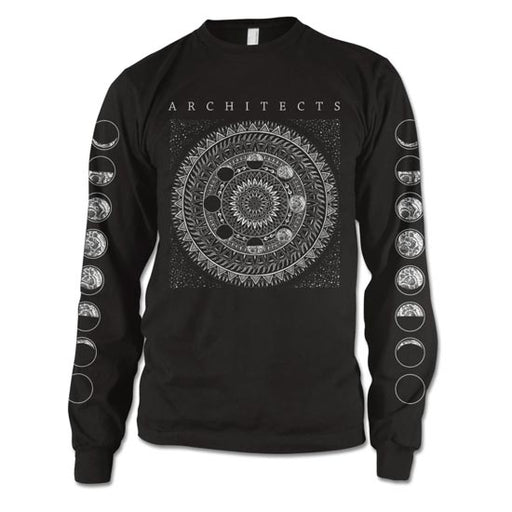 Long Sleeves - Architects - Moon
