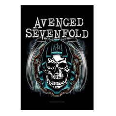 Flag - Avenged Sevenfold - Holy Reaper