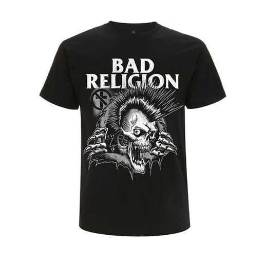 T-Shirt - Bad Religion - Bust Out-Metalomania