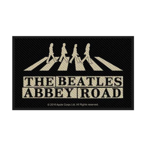 Patch - Beatles - Abbey Road