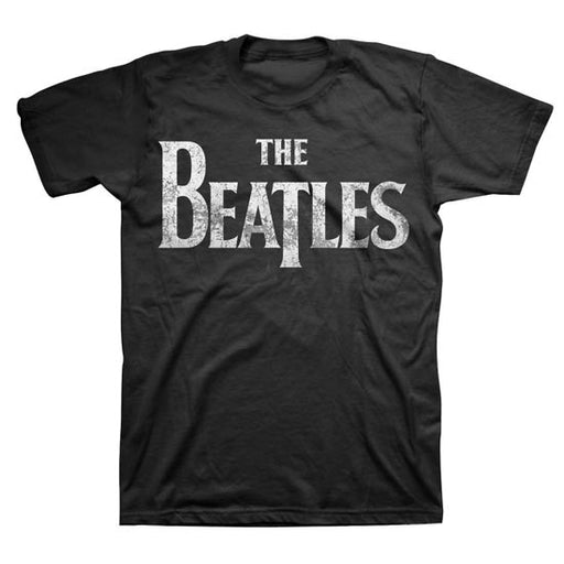 beatles-tshirts-distressedlogo