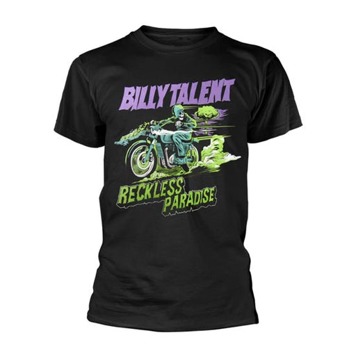 T-Shirt - Billy Talent - Reckless Paradise