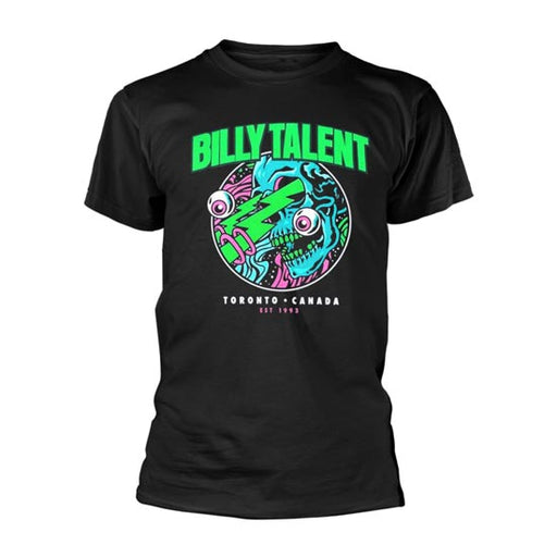 T-Shirt - Billy Talent - Toronto Canada