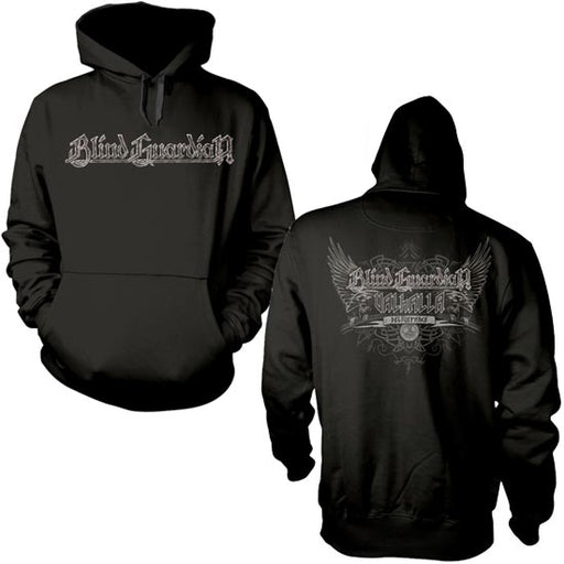 Hoodie - Blind Guardian - VALHALLA - Pullover