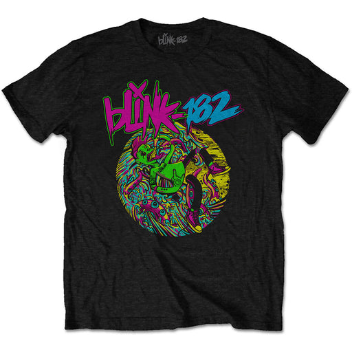 T-Shirt - Blink 182 - Overboard Event