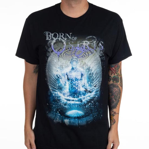 T-Shirt - Born of Osiris - Discovery-Metalomania