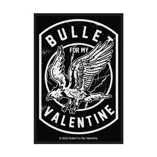 Patch - Bullet for my Valentine - Eagle