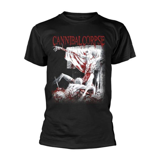 T-Shirt - Cannibal Corpse - Tomb of the Mutilated (Explicit)