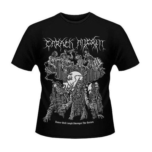 T-Shirt - Carach Angren - Dance and Laugh