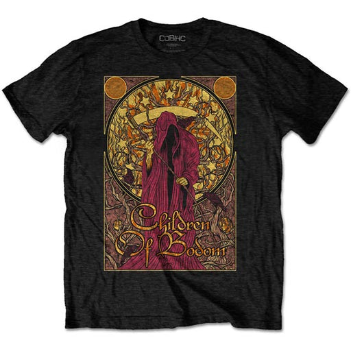 T-Shirt - Children of Bodom - Nouveau Reaper