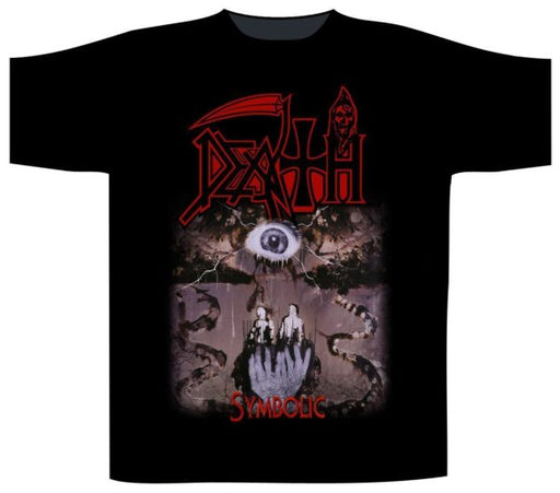 T-Shirt - Death - Symbolic V2