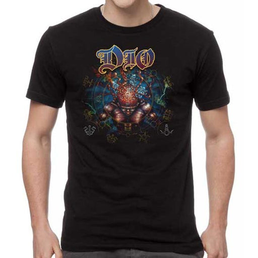 T-Shirt - DIO - Strange Highways-Metalomania