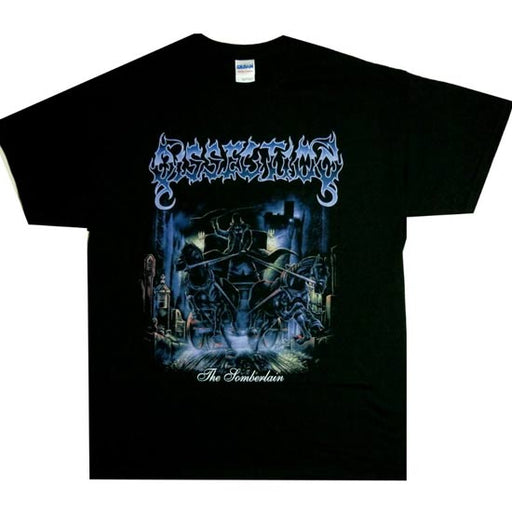 T-Shirt - Dissection - Somberlain-Metalomania