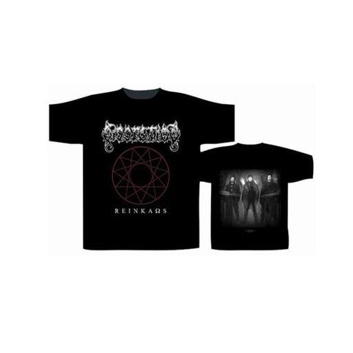 T-Shirt - Dissection - Reinkaos-Metalomania