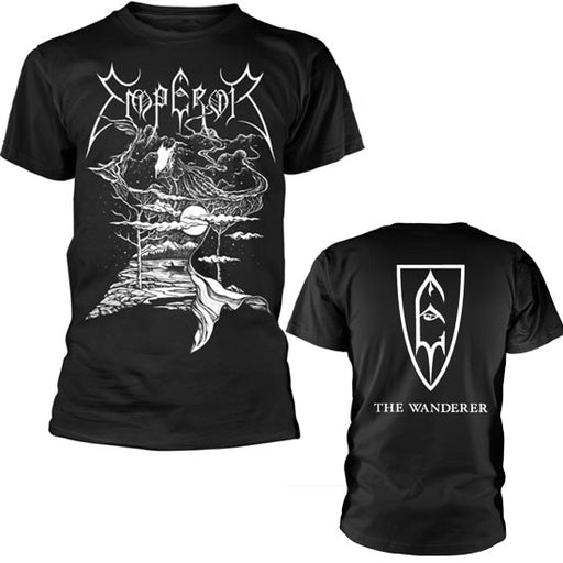 T-Shirt - Emperor - The Wanderer