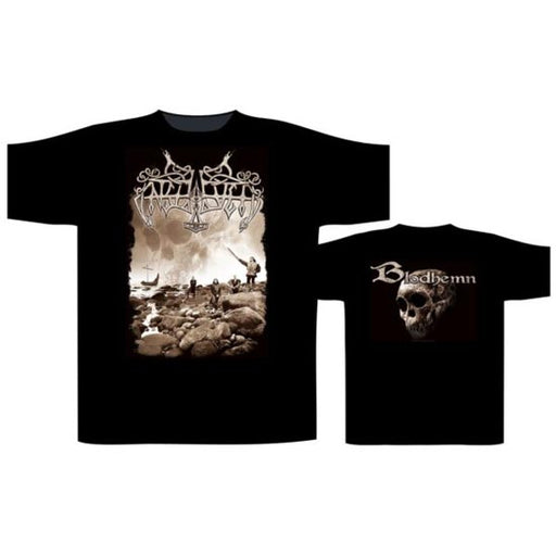 T-Shirt - Enslaved - Blodhemn