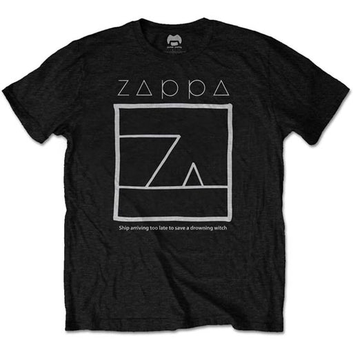 T-Shirt - Frank Zappa - Drowning Witch