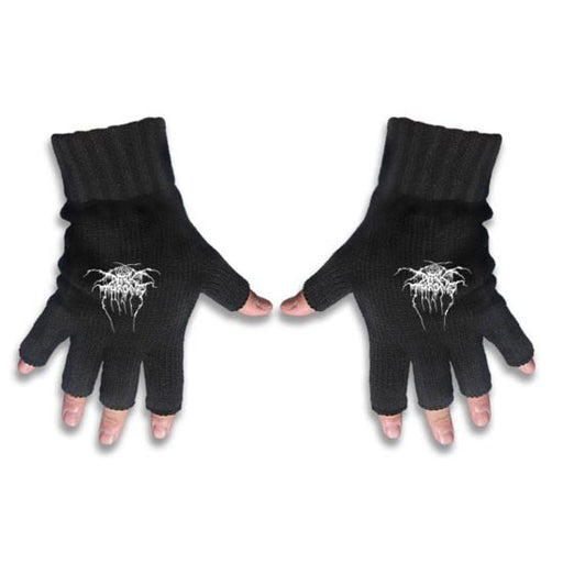 Gloves - Darkthrone - Logo