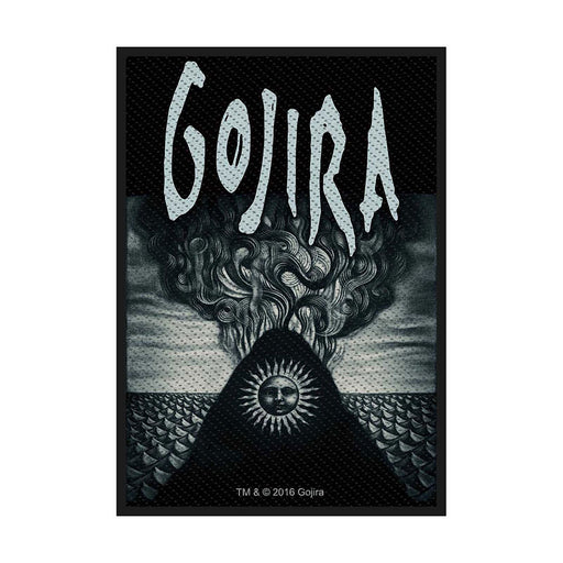 Patch - Gojira - Magma