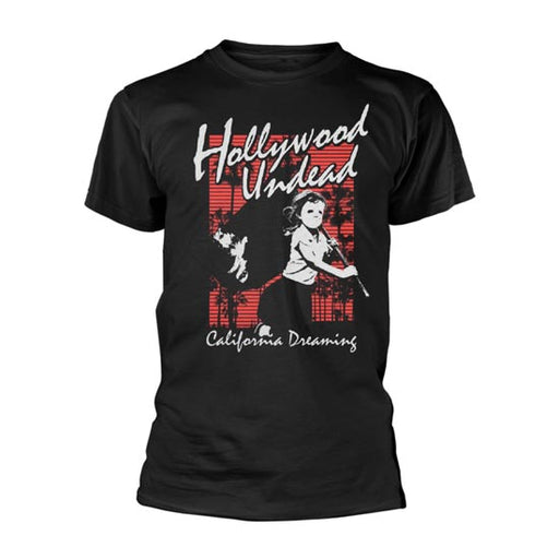 T-Shirt - Hollywood Undead - Dreaming Sunset