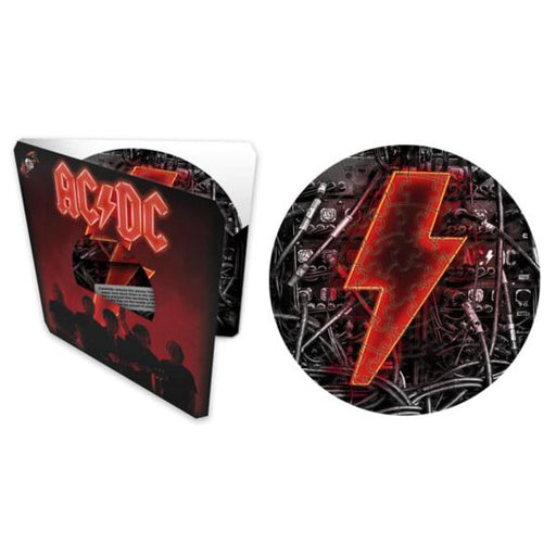 Jigsaw Puzzle - ACDC - PWR UP