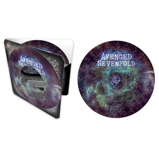 Jigsaw Puzzle - Avenged Sevenfold - The Stage