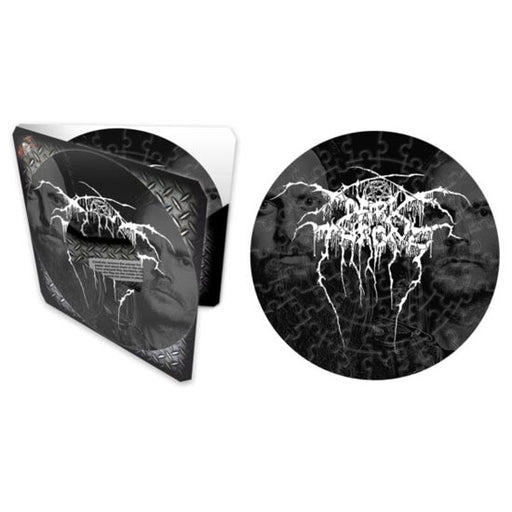 Jigsaw Puzzle - Darkthrone - Logo