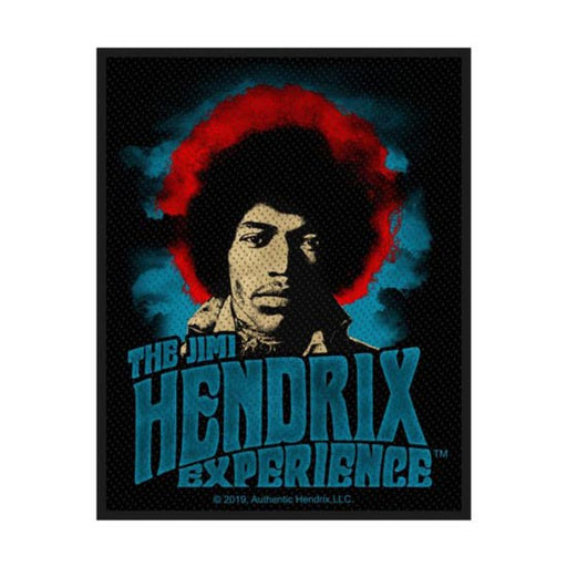 Patch - Jimi Hendrix - Experience