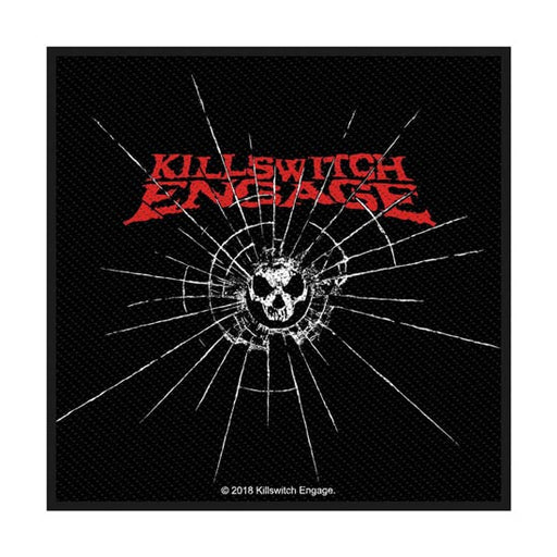 Patch - Killswitch Engage - Shatter