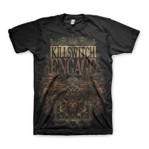 T-Shirt - Killswitch Engage - Army-Metalomania