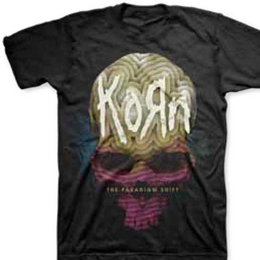 T-Shirt - Korn - Death Dream-Metalomania