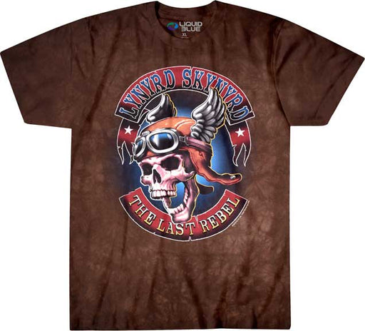 T-Shirt -  Lynyrd Skynyrd - South of Heaven