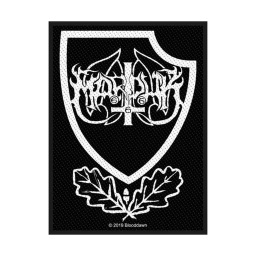 Patch - Marduk - Panzer Crest