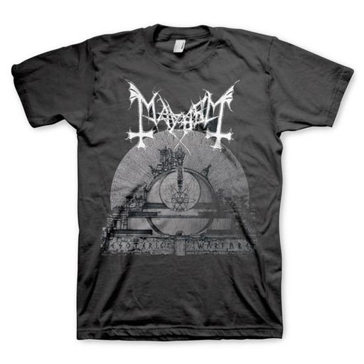 T-Shirt - Mayhem - Esoteric Warfare-Metalomania